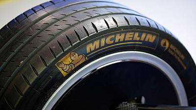 Michelin confirms its 2019 guidance as first quarter sales rise