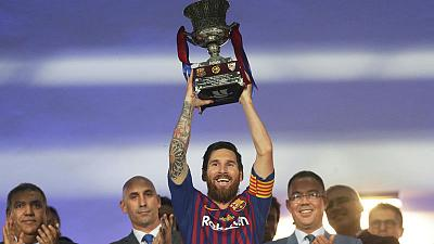 La Liga clubs vote against changes to Copa del Rey, Super Cup