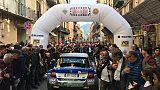 Da storia a futuro, Targa Florio fa 103