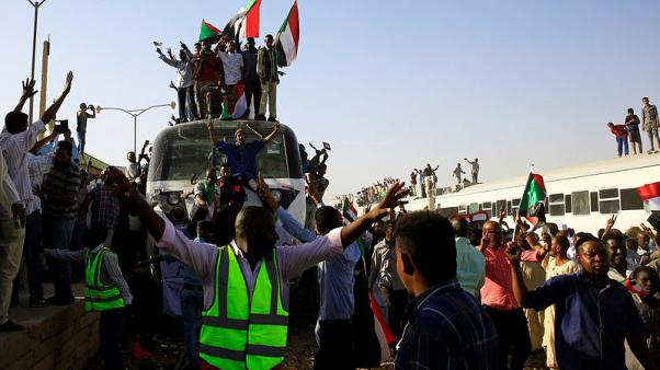 Sudan's military council invites opposition for talks