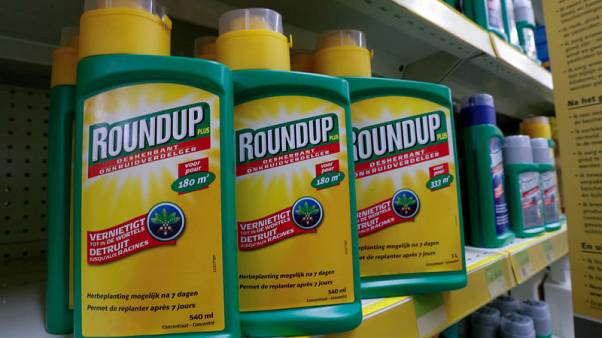 Bayer asks California appeals court to throw out $78 million Roundup verdict