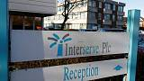 Interserve finance chief resigns weeks after rescue deal