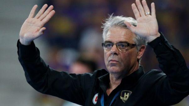 C1 de hand: Nantes croqué par Barcelone en 1/4 de finale aller