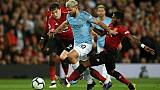 Angleterre: City gagne la bataille des Manchester et se dirige vers le titre