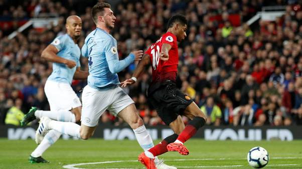 Honest Rashford questions United's mentality