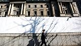 BOJ to paint bleak inflation outlook, keep policy steady
