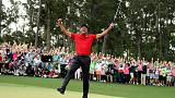 Tiger to return to Japan at Zozo Championship in October