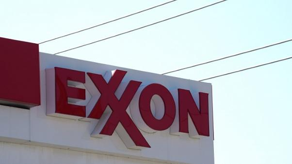 Exxon, Chevron first-quarter earnings expected to dip from last year