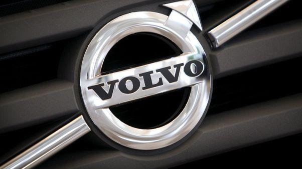 Pricing pressure, tariffs dent Volvo's quarterly profit
