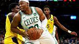 Play-offs NBA: Yabusele, le dernier Français en lice