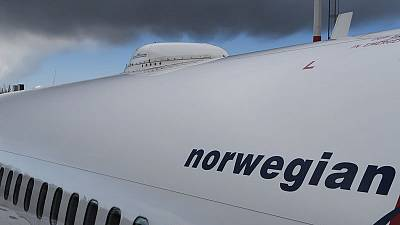 Norwegian Air says 2019 profit target in doubt after MAX groundings
