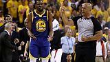 NBA: les Clippers n'abdiquent pas face à Golden State