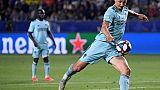 Foot: fin de série pour Ibrahimovic en MLS