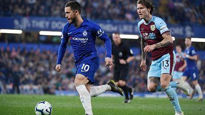 Premier: FA, Hazard fuori dalla top 11