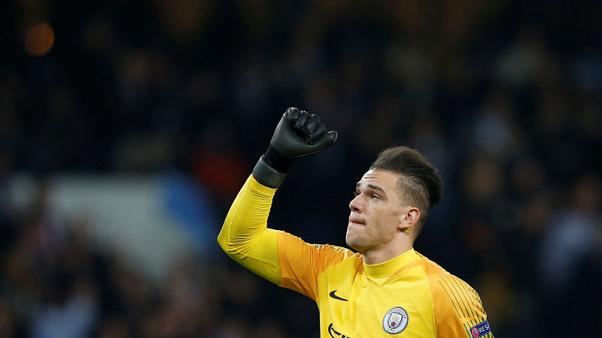 Manchester City, Liverpool dominate PFA team of the year