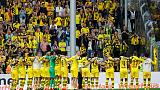 Soccer - Ruhr derby more than just a big game for Dortmund