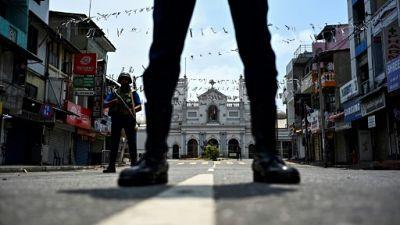 Le Sri Lanka paye le prix du sang pour ses querelles politiques