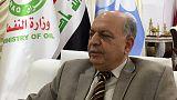 وزير عراقي: بغداد تجتمع مع حكومة كردستان قريبا لبحث صادرات النفط