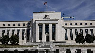 Fed done raising rates; cut by end-2020 growing more likely - Reuters poll