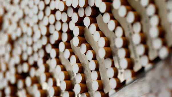 British American Tobacco sees 'good' earnings growth in 2019