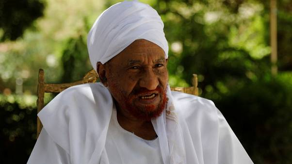 Sudan risks counter coup without deal on transition - opposition leader