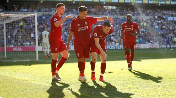 Liverpool eye 97-point total but it may not be enough