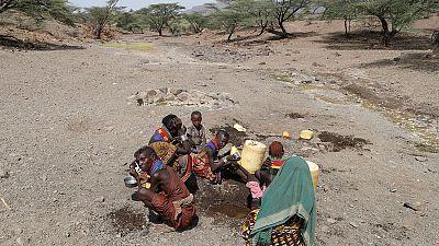 Violence flares in northern Kenya as pressure mounts on villagers