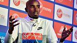 Farah-Gebreselassie: tensions entre les deux légendes de l'athlétisme