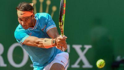 ATP: Nadal rassure et s'offre Ferrer à Barcelone
