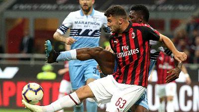 Milan, denuncia razzismo a organi sport