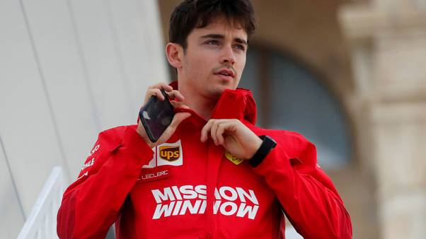 Leclerc willing to accept team orders again
