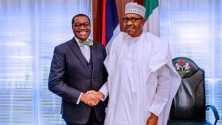 Nigeria: President Buhari commends African Development Bank's transformative role
