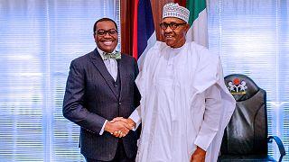 Nigeria: President Buhari commends African Development Bank's transformative role