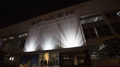 SpaceX escape engines were test fired before mishap - panel