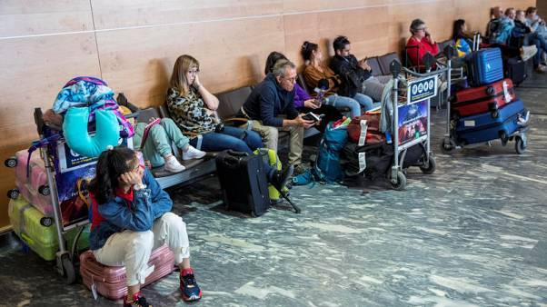 SAS pilots strike, travel plans of 170,000 passengers at risk
