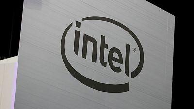 Intel cuts full-year revenue forecast, shares fall
