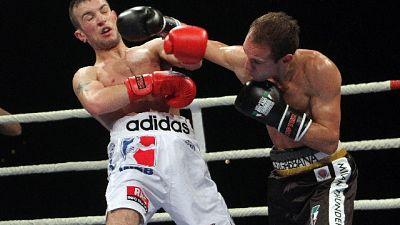 Boxe: Europeo supergallo, vince Rigoldi