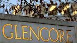 Australia's Aurelia Metals in talks to buy Glencore's CSA copper mine