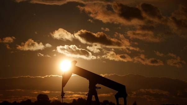 Oil prices ease on expectation that OPEC will raise output