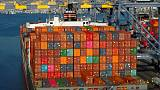 Exports, inventories seen boosting U.S. first-quarter growth
