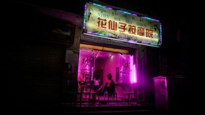 Sexe, jeux d'argent, drogue: en Birmanie, sur la frontière chinoise, la ville de tous les trafics