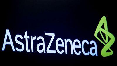 AstraZeneca first-quarter sales beat estimates on cancer drugs