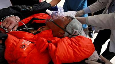 Malaysian climber rescued from Mount Annapurna in Nepal