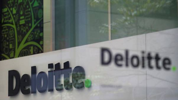 Deloitte quits as Ferrexpo auditor after charity inquiry, shares plunge
