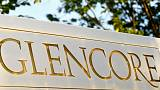 Glencore shares slump as U.S. probes 'corrupt practices'