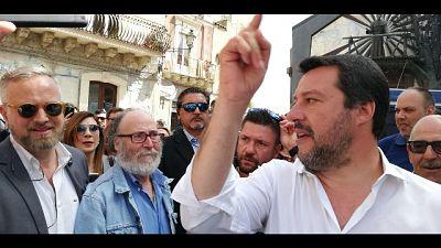 Siri: Salvini, visto Arata una volta