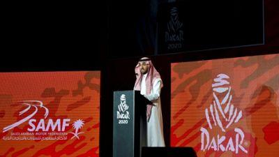 Dakar: la stratégie saoudienne à l'épreuve des droits de l'homme