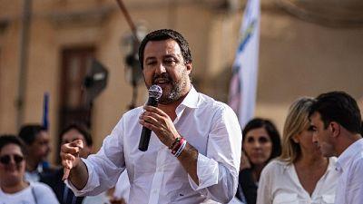 Salvini, non fermare gare per imbecilli