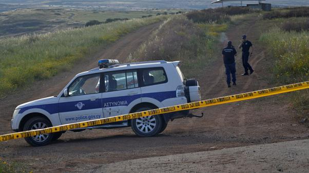 Cypriot police search for more victims of suspected serial killer