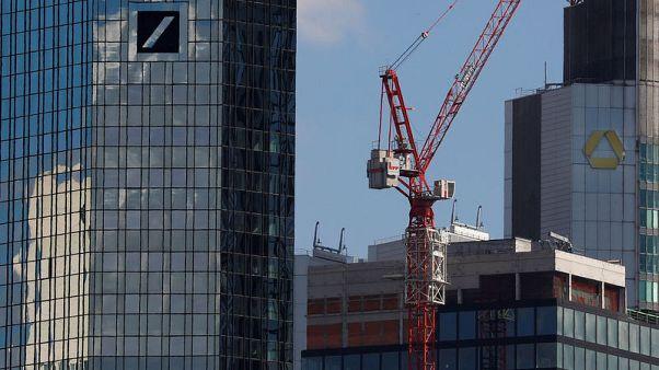 Deutsche Bank and Commerzbank dispute origins of merger talks